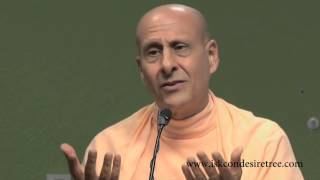 Judging others  - Radhanath Swami