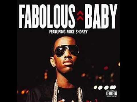 Fabolous - Bubble Gum