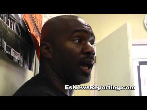 Floyd Mayweather vs Canelo Alvarez at 147 - EsNews Boxing