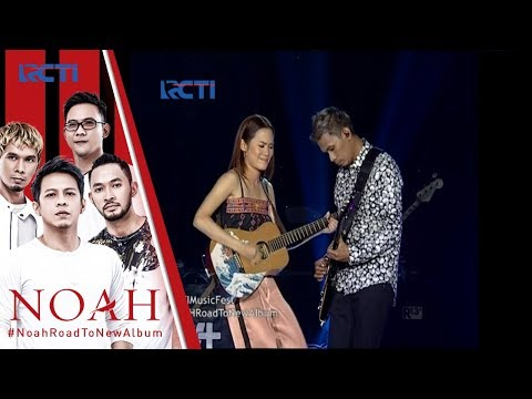 download lagu Noah - Sheryl Feat Lukman Ada Apa Dengan Mu gratis