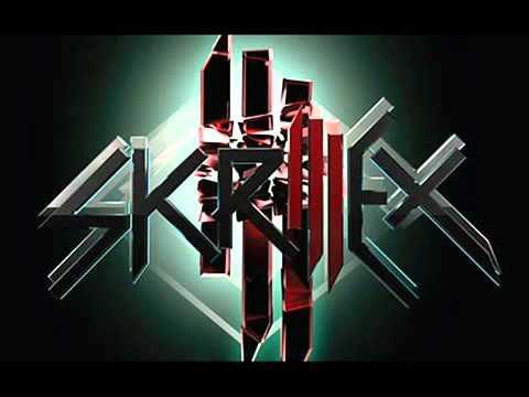 Skrillex - New Mix! 2013 (Unreleased)