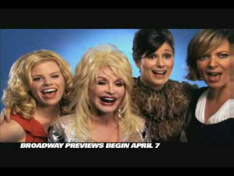 9 to 5: The Musical  TV Commercial