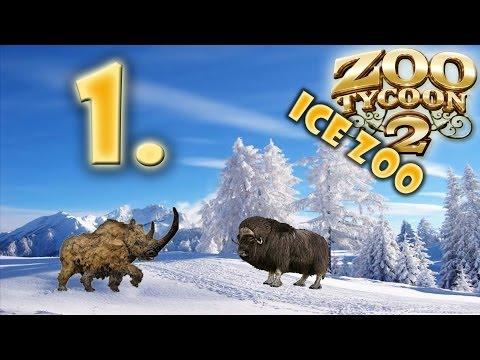 Zoo Tycoon 2 [SK]-[IceZoo]-[1.]- Stádo