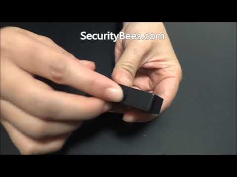 USB Flash Disk Spy Camera, Mini USB Memory Camera U9