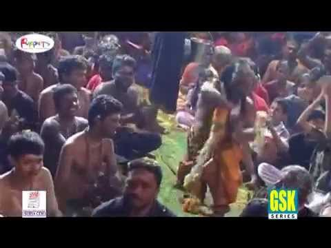 Digu Digu Digu Naga Video Song by Dappu Srinu Ayyappa Bhajana Brundam
