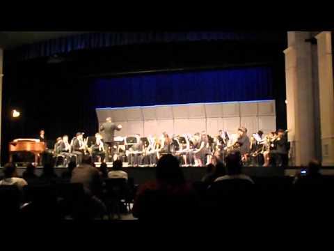 Carmina Burana- Olympian High School Wind Ensemble