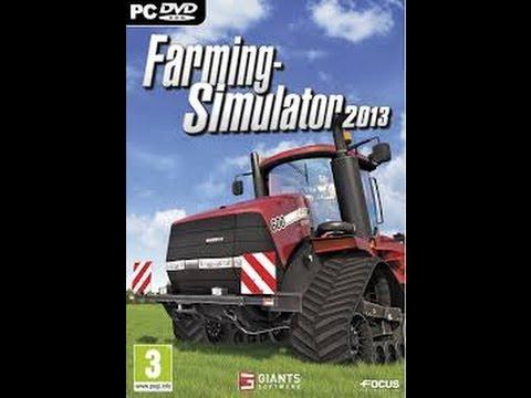Tutorial de como instalar farming simulator 2013