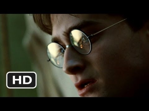 Harry Potter And The Deathly Hallows: Part 1 Official Trailer #2 - (2010) HD