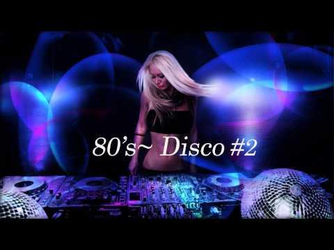 80's ~ Disco Mix Of Thanks , ( Takora's EDIT ) #2