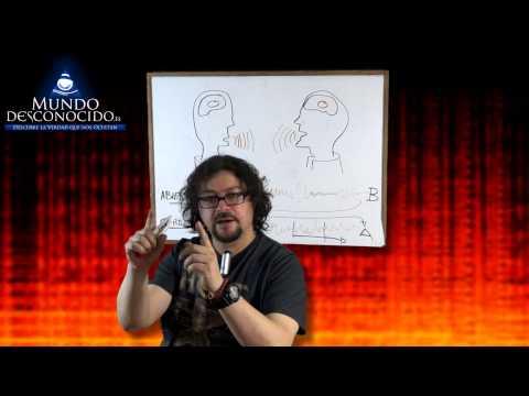 El Secreto Lenguaje Inverso (Reverse Speech)