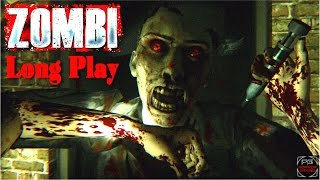 ZOMBI : Longplay Gameplay Walkthrough Full HD 1080P [No Commentary]