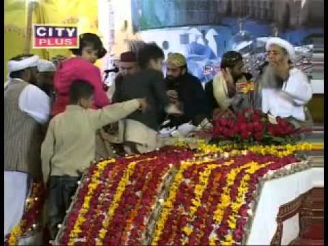 Maa Thandi Chawa  Abdul Rauf Roofi   Mehfil Naat In Jhelum   Youtube video