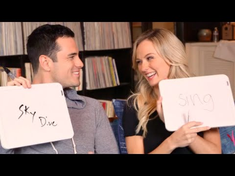 Ben and Lauren B Interview for People Magazine - PART 1 - Bachelor Season 20