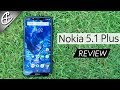 Can't Believe HOW MUCH Nokia Has Changed 😮   Nokia 5.1 Plus Review!
