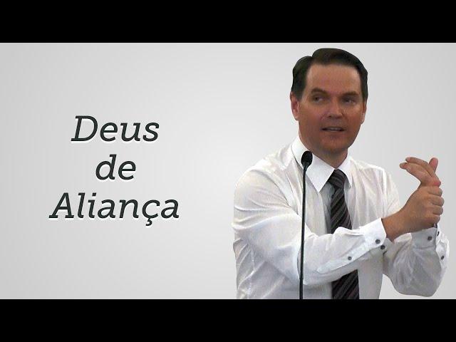 [Trecho] Deus de Aliança - Sérgio Lima