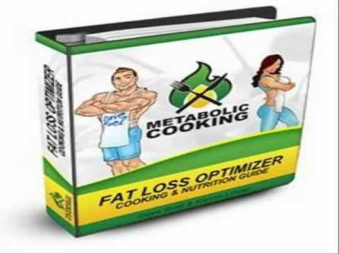 Metabolic Cooking + Fat Loss Program