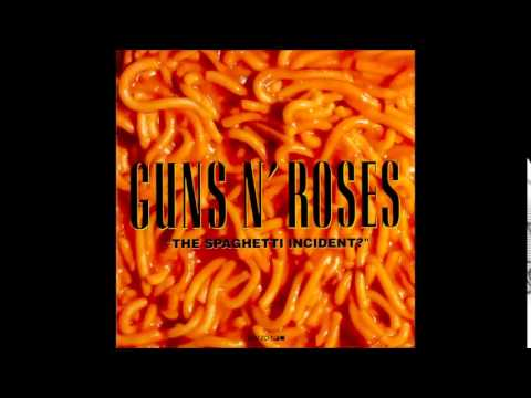 The spaguetti incident?- Guns N' Roses