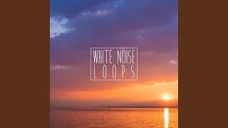 Bright White Noise Loop