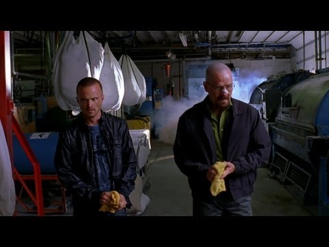The Destruction of the Superlab: Inside Breaking Bad