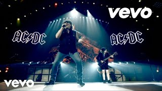 Клип AC/DC - Anything Goes