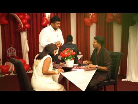 THR Raaga Valentine's Day Prank