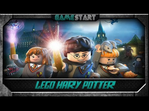 ●Lego Harry Potter Anos 1-4 -EP:2●