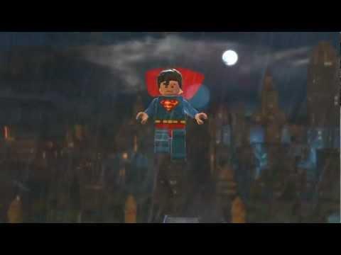 Лего Бетмен 2 : Супергерои DC - Русский Трейлер