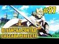 Inazuma Eleven Go 2 Chrono Stone #27: Revancha contra Cascada Perfecta - 3DS (español)