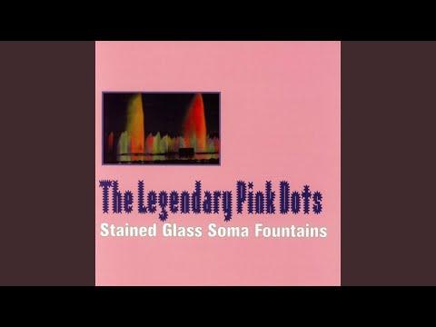 Legendary Pink Dots, The* Legendary Pink Dots - 4-20-89