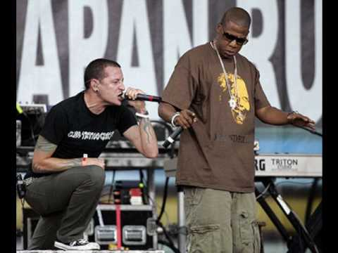 Jay Z & Linkin Park - Izzo / In The End