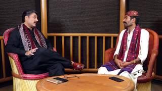 Gupshup In Gazebo | GupShup With Asghar Khoso | Episode 03
