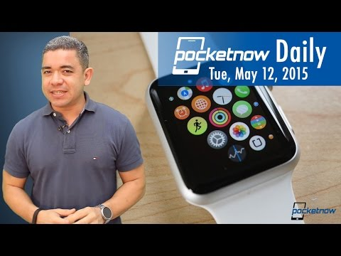 Apple Watch theft, Google Fit update, Gear A & more - Pocketnow Daily