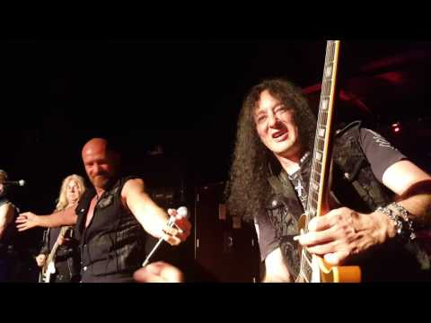 Primal Fear Live At The Palladium (Part I) 1080p