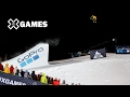 Henrik Harlaut wins Men's Ski Big Air silver MP3