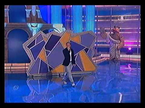 Высшая лига (2005) 1/8 - Сборная Владивостока - Музыкалка