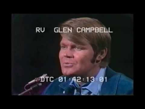 Glen Campbell - Home Again