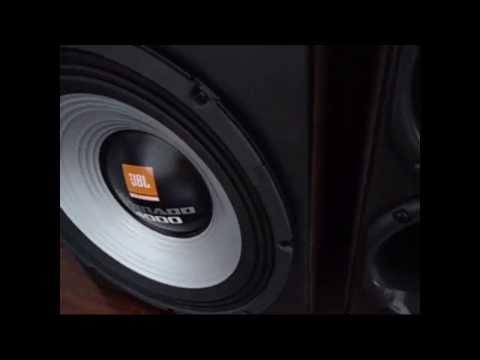 Caixas trio de som automotivo - Dicas de confecção e utilização