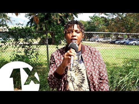 1Xtra in Jamaica - Prohgres Freestyle thumbnail