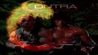 CONTRA Movie (Teaser Trailer) V2 | ARNOLD SCHWARZENEGGER