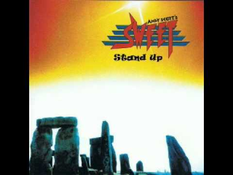 Sweet - Stand Up
