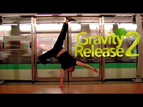 Andrea Catozzi - Gravity Release 2 (2010)