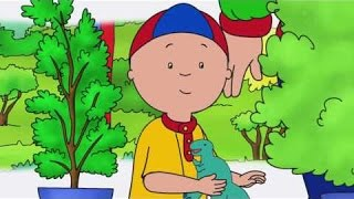 ᴴᴰ BEST ✓ Caillou 514 - Caillou Can Compost//Caillou's Tree//Caillou Saves Water NEW 2017 ♥