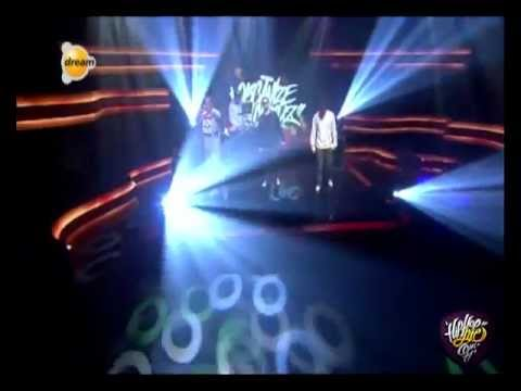 Nomad & An�l Piyanc� & Emrah Karakuyu - Faydas� Yok - OO2 Dream Tv Ana Sahne Performans