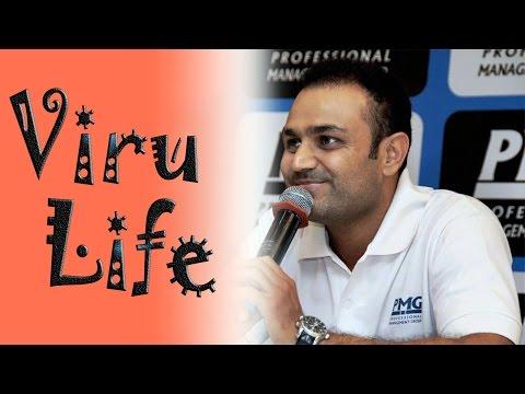 Ultimate Sehwag Thug Life Compilation ♦ Viru Life