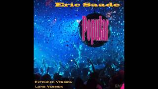 Watch Eric Saade Popular video