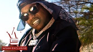 "Peewee Longway ""Ice Cube"" (WSHH Exclusive - Official Music Video)"