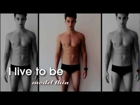 :: Francisco Lachowski :: I'm Your Mannequin ::