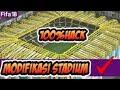 Tutorial cara memodifikasi stadium biar jadi bagus/ epik 100% thumbnail