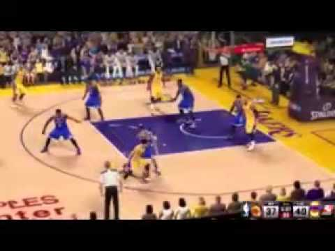 NBA 2K15 Xbox 360 Indiana Pacers vs Sacramento Kings with Music