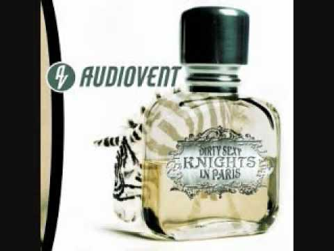 Audiovent - Gravity
